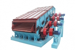 Double Frequency Vibrating Screen
