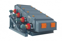 High Amplitude Vibrating Screen