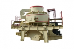 Vertical Shaft Impact Sand Maker