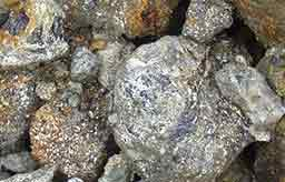 Lead-zinc Ore Crushing & Processing
