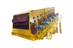 Gold Vibrating Screen