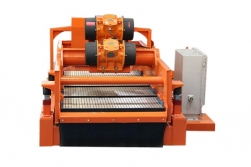 Slurry Vibrating Screen