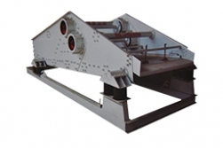Raw Coal Vibrating Screen